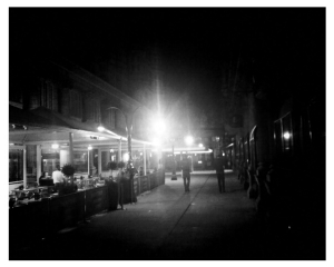 Sicilian Avenue