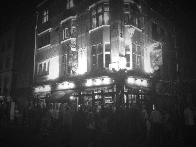 Beer shops